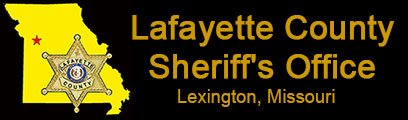 Lafayette County Sheriff's Office | Lexington, Missouri