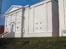 Detention - Lafayette County Sheriff Office